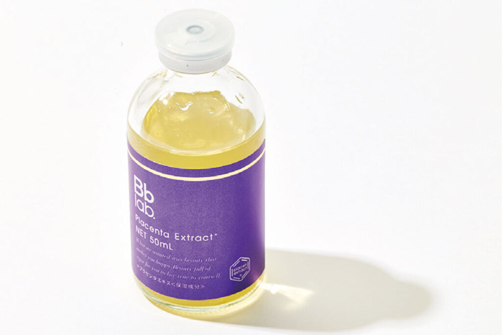 Bb lab. 水溶性プラセンタエキス原液
