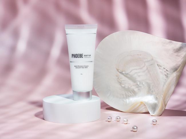 【PHOEBE BEAUTY UP】Rich Moisture Cream(リッチモイスチャークリーム)