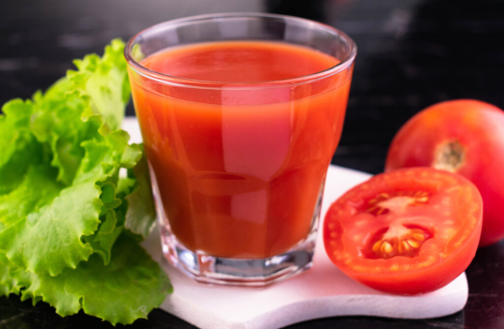 A:「野菜ジュース・スムージー」