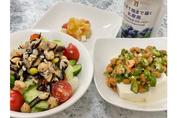 腸活ダイエットにおすすめ食品