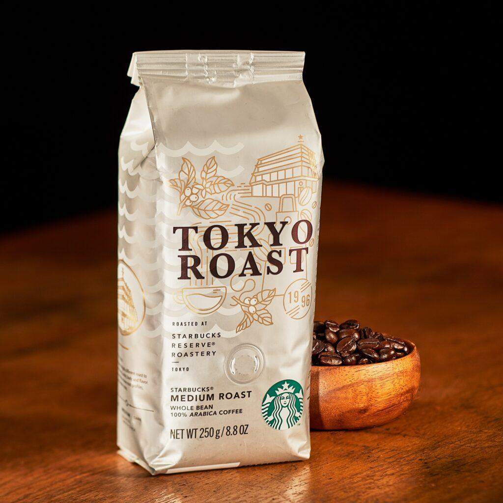 スターバックス『TOKYO ロースト』