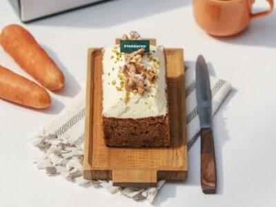 """スタバから""""限定スイーツ""""が登場! 完売前に絶対食べたい「ケーキ」&「ドリンク」を紹介"""
