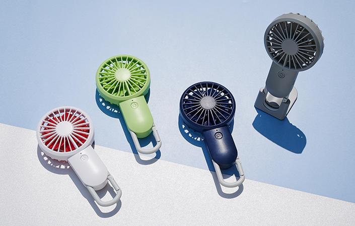 冷感 東急ハンズ 夏 サーキュレーター 扇風機