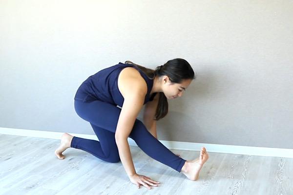 むくみ脚に効果アリ! 1日たった1分で美脚に導く簡単習慣