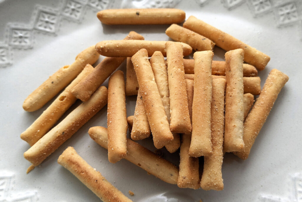 無印良品 低糖質おやつ ロカボ 糖質10g以下のお菓子