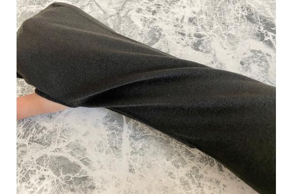 【3COINS】『【快適な日差し対策】冷感アームカバー』 表面