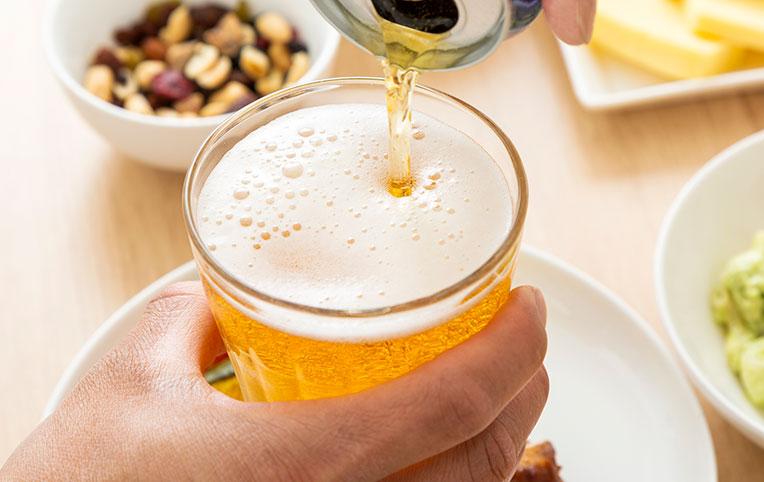 「糖質ゼロビール」は本当に美味しいの? ビール好きたちの本音を大調査!