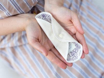 「布ナプキン」って実際どうなの? 経験者が教える「自分にあった布ナプキン」を選ぶコツ