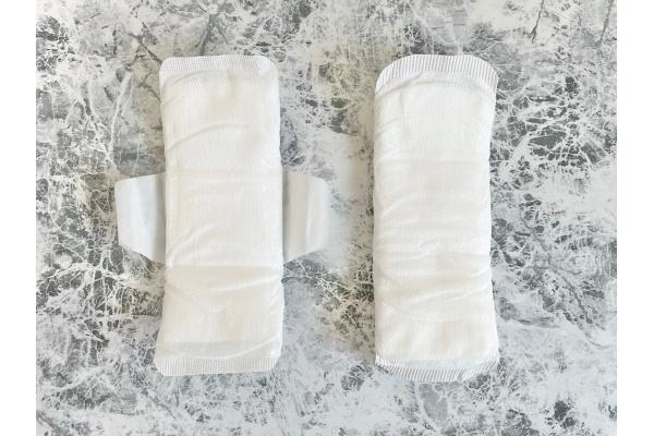 実際どうなの…?【無印良品】の生理用ナプキン使ってみたレビュー!