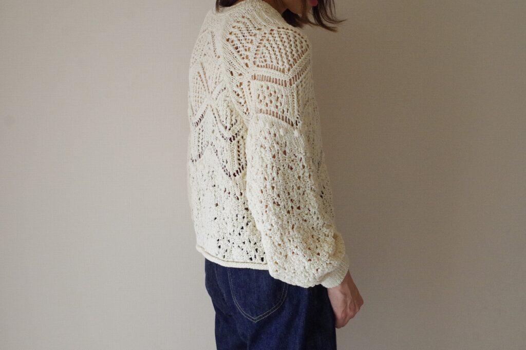 【ZARA】『ポインテールセーター』着レポ