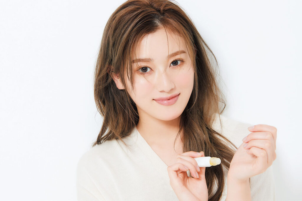 欅坂46 守屋茜 CBD コスメ 美容 有名人愛用の化粧品