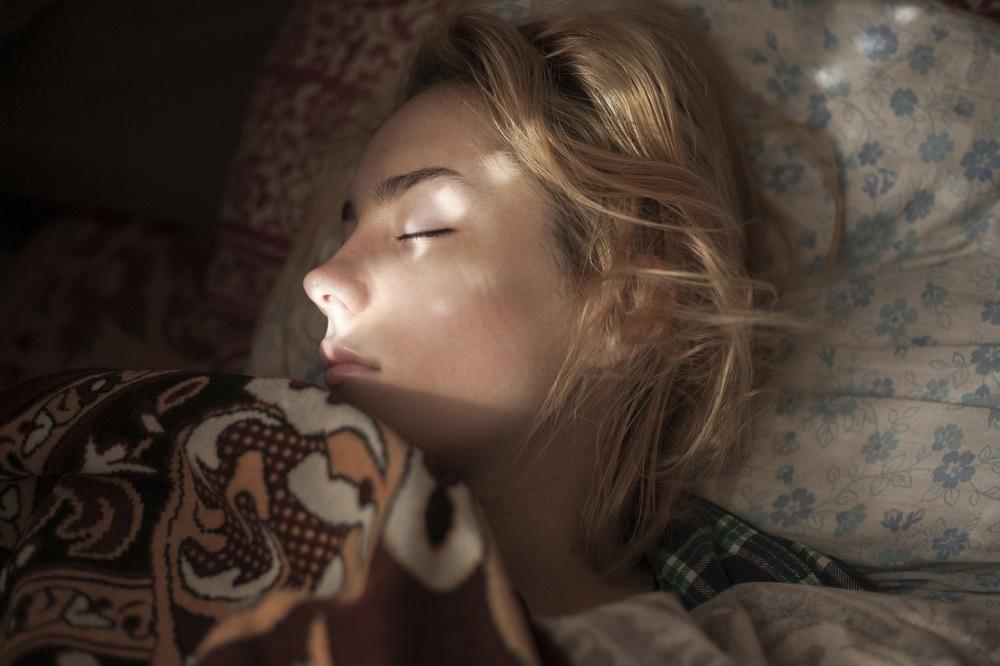 不眠 睡眠 快眠 不調 季節の変わり目 テク コツ