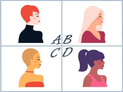 一生に一度するならどの髪型? 選んだヘアスタイルでわかる「心のクセ」