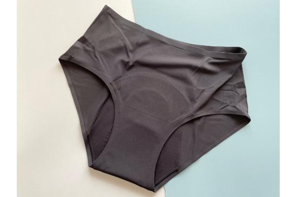 【ユニクロの生理アイテム】ナプキンなしでもOK? 新発売「吸水ショーツ」を試してみた!
