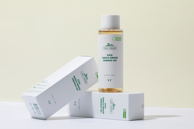 スキンケア マスクケア 化粧水 美容液 クリーム CICA VTコスメティックス